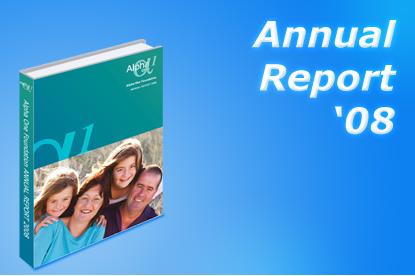 Annual Report Cap
