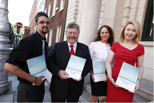 Rare Disease Plan Launched