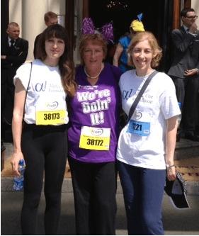 Flora Marathon1