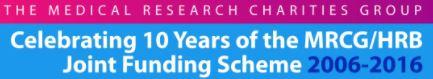 MRCG HRB 10 years